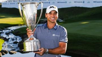 2015-09-21 Jason Day nowym liderem światowego rankingu golfistów