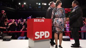19-09-2016 05:23 Niemcy: SPD uniknęła kompromitacji w Berlinie, choć poniosła duże straty