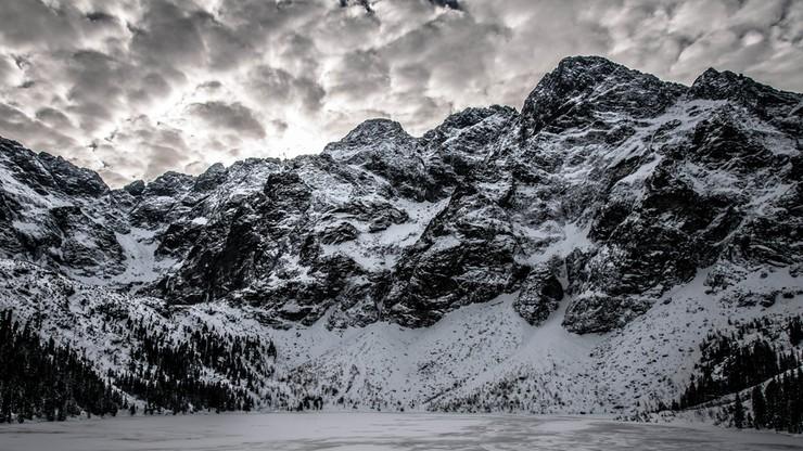 W Tatrach zagrożenie lawinowe. Pierwszy raz w tym sezonie