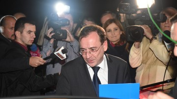 """Spotkanie kierownictwa partii w siedzibie PiS. """"Omawialiśmy również sprawę sądownictwa"""""""