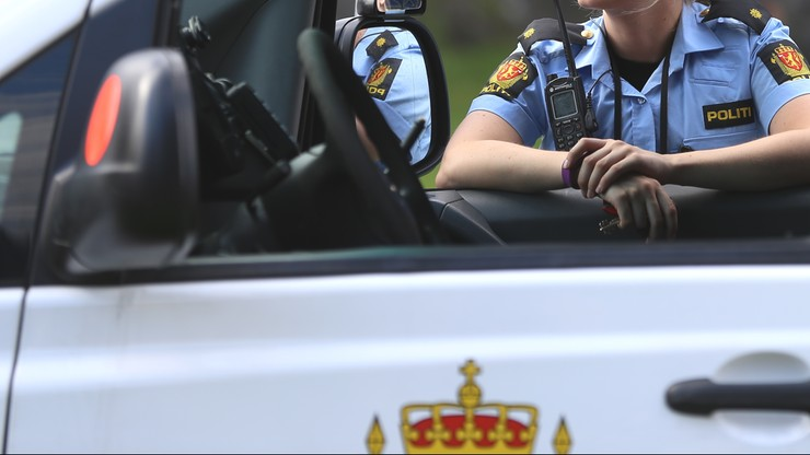 Polak uciekł z norweskiego więzienia. Przeskoczył przez ogrodzenie i zniknął