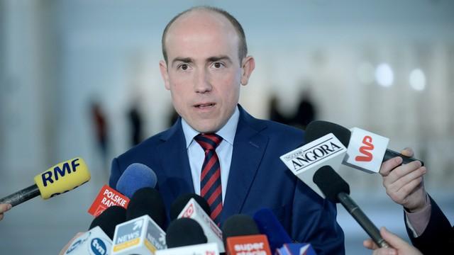 PO zgłosi do prokuratury sprawę publikacji  projektu wyroku TK w portalu wpolityce.pl