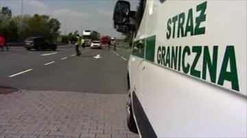 22-06-2016 12:52 Od 4 lipca wracają kontrole na polskich granicach. W życie weszło rozporządzenie