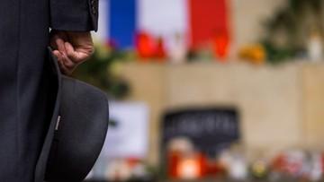 16-11-2015 12:30 Turcja dwukrotnie ostrzegała Francję przed jednym z zamachowców z Paryża. Nie otrzymała odpowiedzi