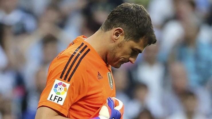 Casillas bohaterem sensacyjnego transferu?!