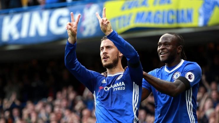 Chelsea zdominowała Leicester! Gdzie sie podział mistrz Anglii?