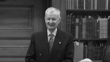 27-05-2017 10:18 Szef MSZ o prof. Brzezińskim: świat stracił wybitnego intelektualistę