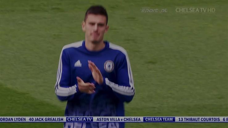 Analiza debiutu Miazgi w Chelsea