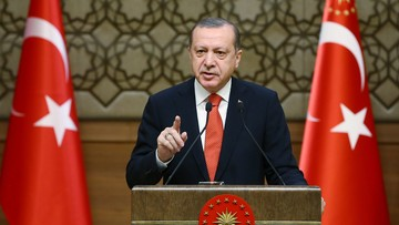 05-01-2017 15:50 Pierwszy wyrok w sprawie puczu w Turcji - dożywocie dla dwóch oficerów
