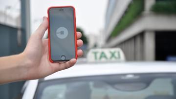Kierowcy Ubera będą protestowali przeciwko… Uberowi