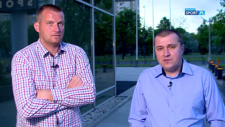 Muras i Olejniczak podsumowują Roland Garros - 28.05