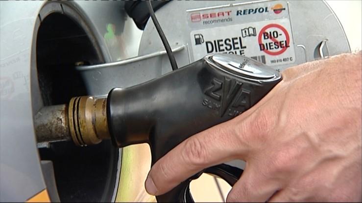 Analitycy: w przyszłym tygodniu tańsza benzyna. Diesel bez zmian