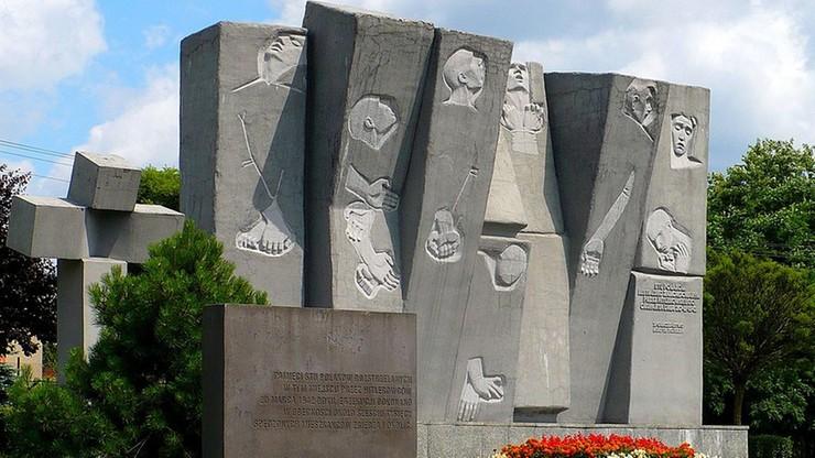 """75. rocznica Zbrodni Zgierskiej: """"Dziś za jednego Niemca śmierć poniesie 50 Polaków"""""""