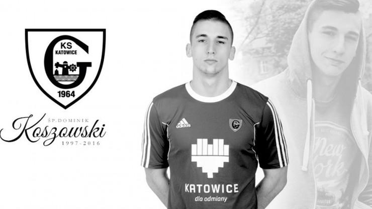 Młody piłkarz śmiertelnie raniony nożem w Katowicach