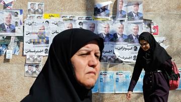 26-02-2016 06:19 Iran: Rozpoczęły się wybory do parlamentu i Zgromadzenia Ekspertów
