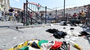 """""""Psychoza stała się naszym nowym wrogiem"""". Szef włoskiego MSZ po tragedii w Turynie"""