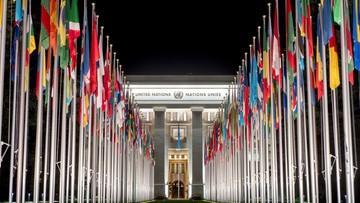 29-04-2016 08:39 ONZ: ponad 9,3 tys. ofiar śmiertelnych konfliktu na wschodzie Ukrainy