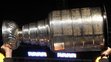 2017-04-24 NHL: Poznaliśmy wszystkich ćwierćfinalistów Pucharu Stanleya