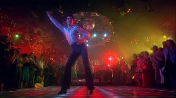 Zatańcz jak Travolta. Legendarny parkiet z