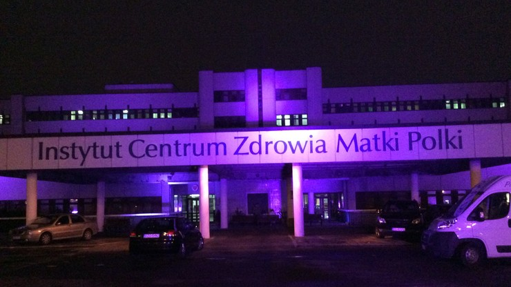 Skarb Państwa przekazał działki warte blisko 300 mln zł na rzecz Instytutu Centrum Zdrowia Matki Polki