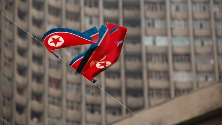Reuters: Korea Płn. najpewniej jest w stanie sama produkować silniki rakietowe