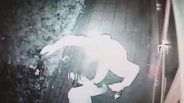 Zrzucił chłopca z roweru i kopał po głowie. Ruszył proces ws. pobicia w Elblągu