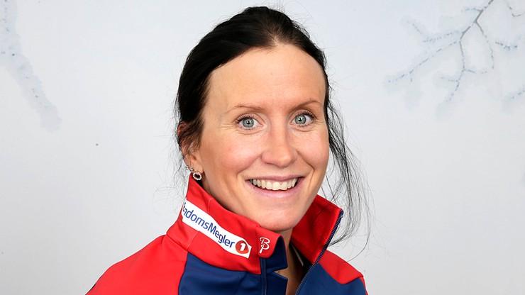 Kontuzjowana Bjoergen zrezygnowała z mistrzostw Norwegii
