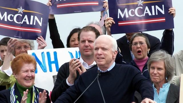 McCain o zniesieniu wiz dla Polaków: To bariera dla naszej przyjaźni