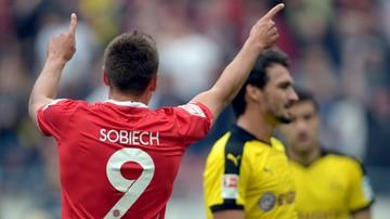 2015-09-12 Sobiecha nieudana zemsta za Kubę. Lewandowski uratował Bayern