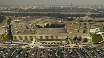 22-03-2017 17:40 Pentagon: brak oznak, by w wyniku ostrzału w ar-Rakce zginęli cywile
