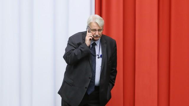 Komisja Wenecka odpowiada MSZ: nie odłoży przyjęcia opinii ws. zmian w ustawie o TK