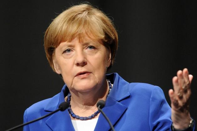 Merkel: Sankcje przeciwko Rosji są konieczne