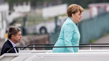 """25-05-2016 13:40 """"To kamień milowy"""". Niemcy mają nowy projekt ustawy o integracji imigrantów"""