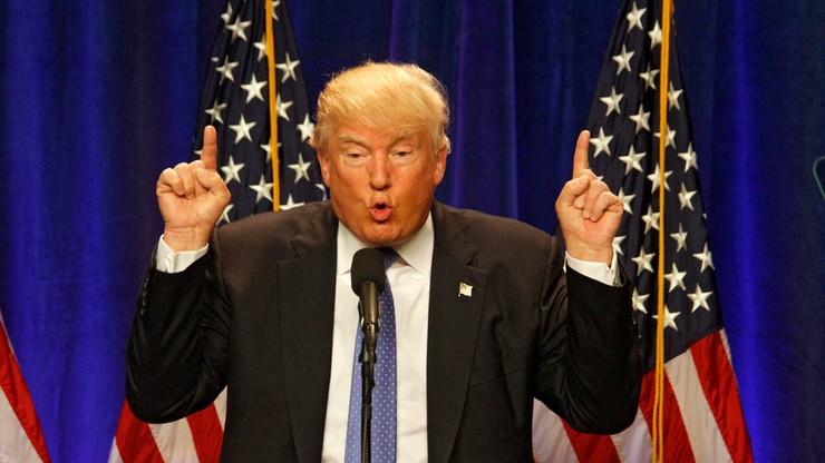 Trump: muzułmańscy uchodźcy próbują przejąć nasze dzieci