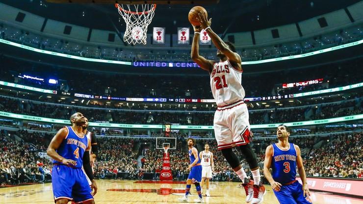 NBA: Butler pobił rekord Jordana!