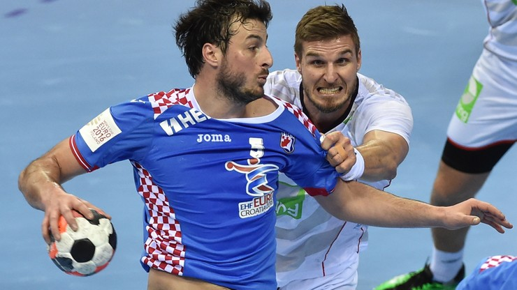 Chorwaci brązowymi medalistami Mistrzostw Europy w piłce ręcznej