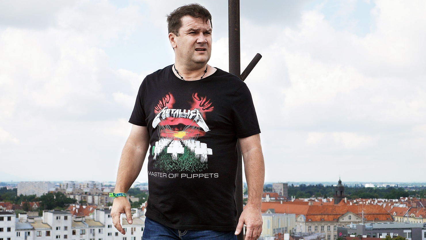 """""""Pierwsza miłość"""" - odcinek 2532: Cezary planuje samobójstwo - Polsat.pl"""