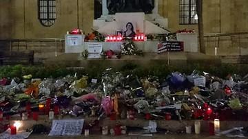 06-12-2017 05:29 To oni mieli dokonać zamachu bombowego. Trzech mężczyzn oskarżonych ws. zabójstwa maltańskiej dziennikarki