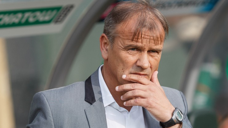 Kubicki: Mamy duże szanse, by wygrać z Ruchem