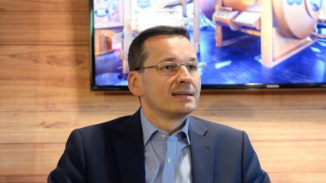 Morawiecki szuka inwestorów dla LOT-u. Na celowniku Chińczycy
