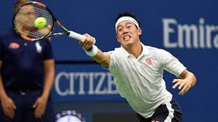ATP World Tour Finals: Nishikori zapewnił sobie udział trzeci raz z rzędu