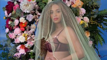 02-02-2017 07:50 Beyoncé jest w ciąży. Spodziewa się bliźniaków