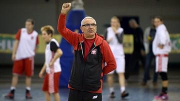 2016-10-28 El. Women EuroBasket 2017: Znamy kadrę reprezentacji Polski, są niespodzianki