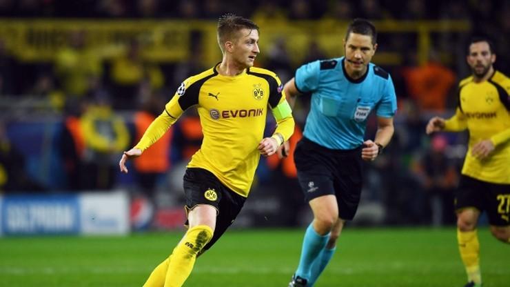 Reus nie strzelił hat-tricka Legii! UEFA zabrała jedną z bramek Niemcowi