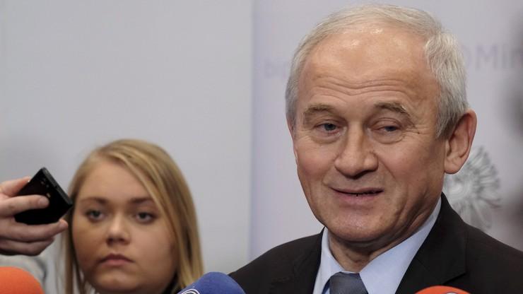 Minister energii: pomoc publiczna dla kopalni Makoszowy jedynie do końca roku