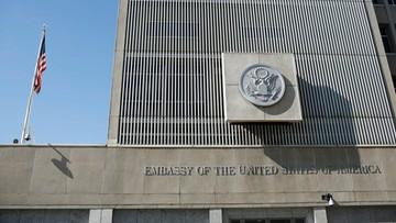 22-01-2017 21:39 Biały Dom w sprawie przeniesienia ambasady USA z Tel Awiwu do Jerozolimy