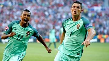 2016-06-22 Węgry - Portugalia: Skrót meczu Euro 2016 (WIDEO)