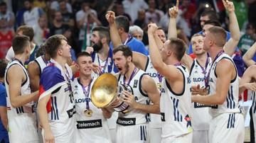 2017-09-18 EuroBasket 2017: Historyczny sukces Słowenii, Polska 18.