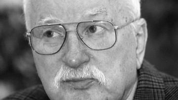 """24-02-2017 10:41 Zmarł Gustaw Lutkiewicz. Aktor znany m.in. z """"Ogniem i mieczem"""" oraz serialu """"Alternatywy 4"""""""