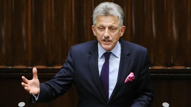 Piotrowicz: wkrótce prace nad nową ustawą o TK
